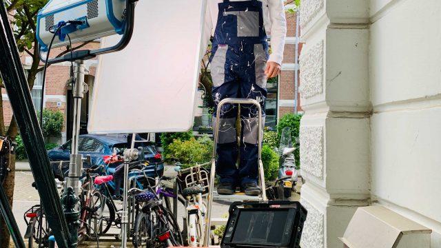 centraal_beheer commercial rory van den berg cameraman Rotterdam